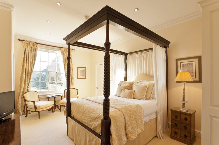 Rowton Hall Hotel and Spa, Chester