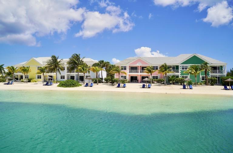 Sandyport Beach Resort2