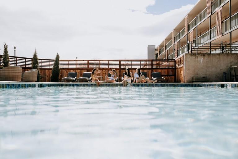 SCP Colorado Springs