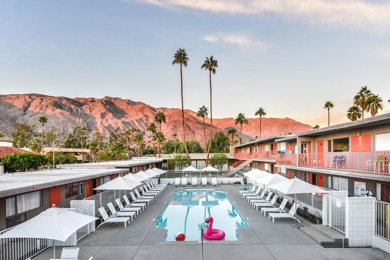 Skylark Palm Springs