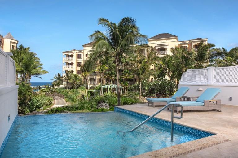 The Crane Resort - Contemporary Suites