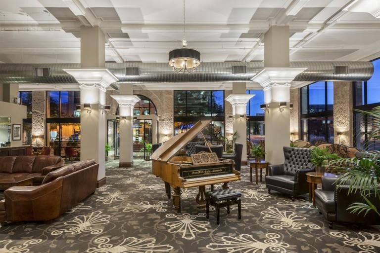 The Mining Exchange, A Wyndham Grand Hotel & Spa, Denver
