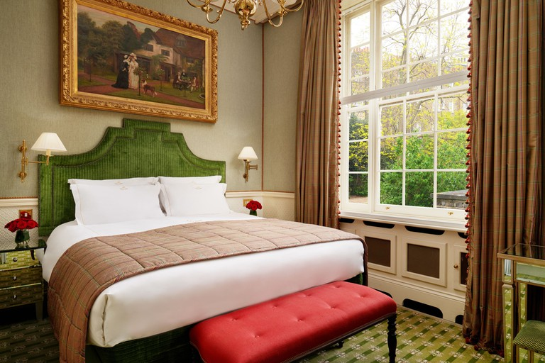 The Montague on the Gardens, London