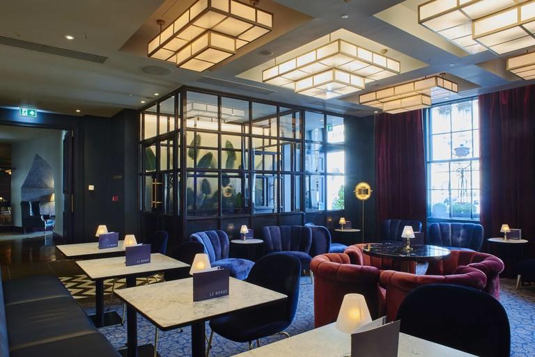 The Most Romantic Hotels in Edinburgh