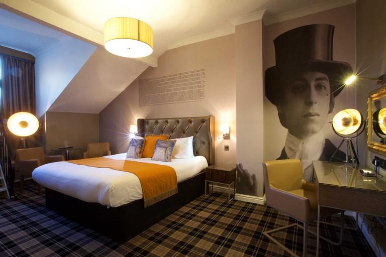 Hallmark Hotel Chester The Queen, Hallmark Hotel Chester The Queen