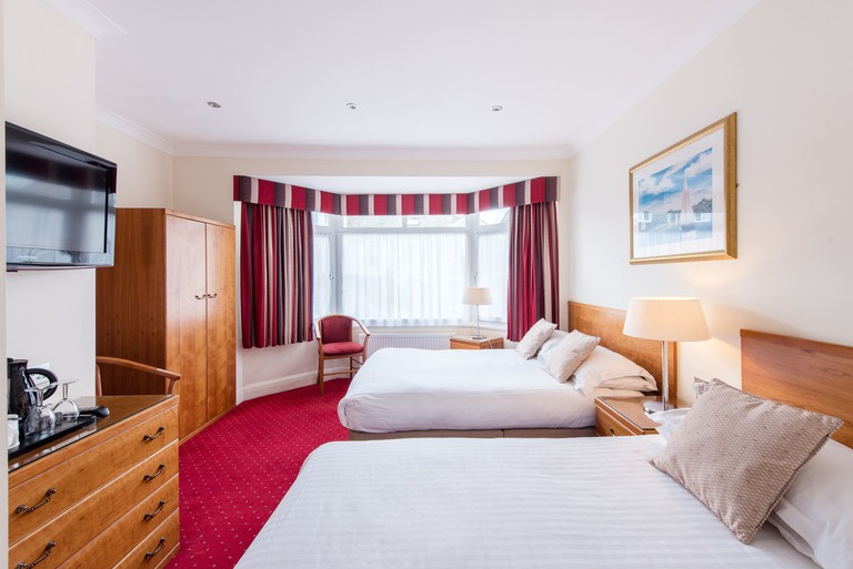The Queens Hotel, Paignton