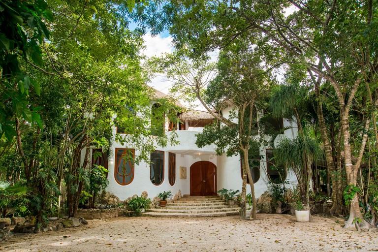 Villa Natural Luxury Architect Villa