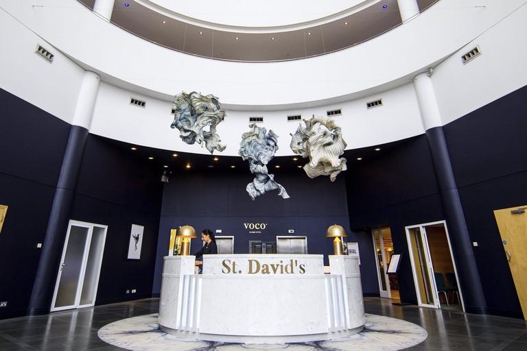 Voco St Davids
