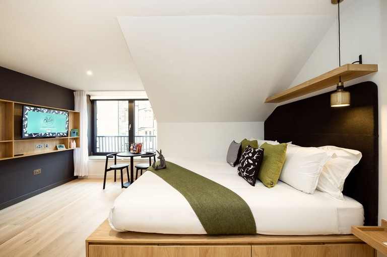 Wilde Aparthotels by Staycity Grassmarket