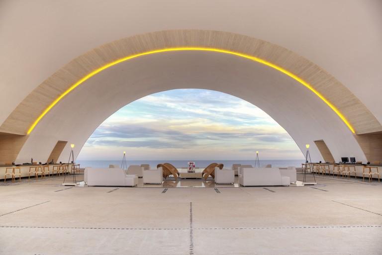 Marquis Los Cabos All Inclusive Resort & Spa