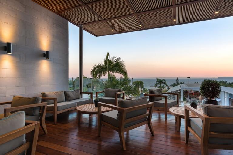 Mediterranean Beach Hotel – Limassol