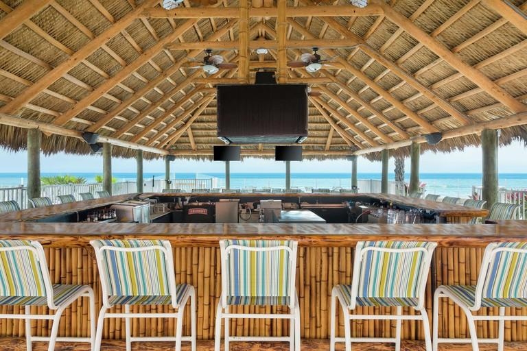 Hampton Inn Daytona Beach/ Beachfront