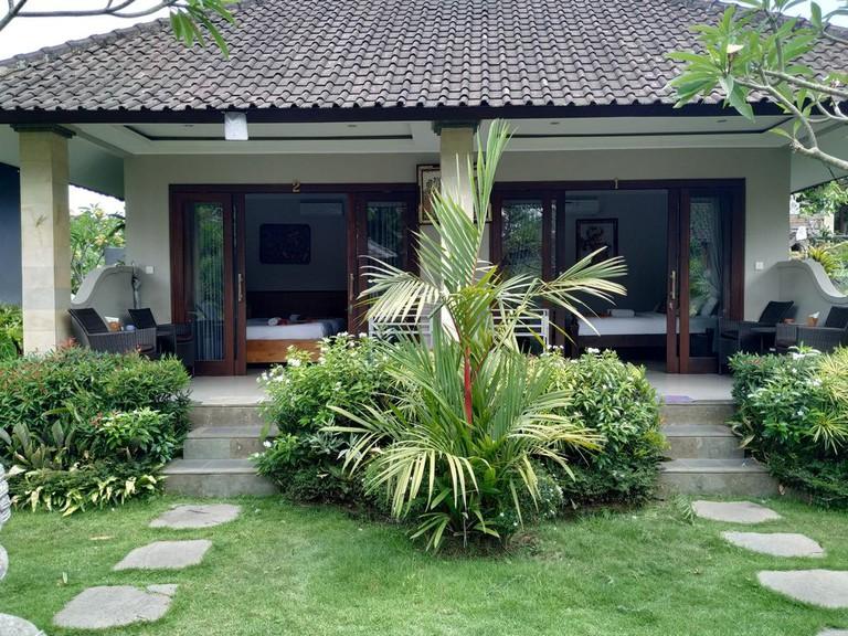 Putu's Paradise Guesthouse