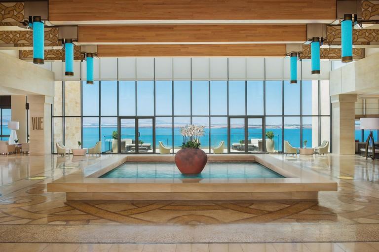 Hilton Dead Sea Resort & Spa, Israel