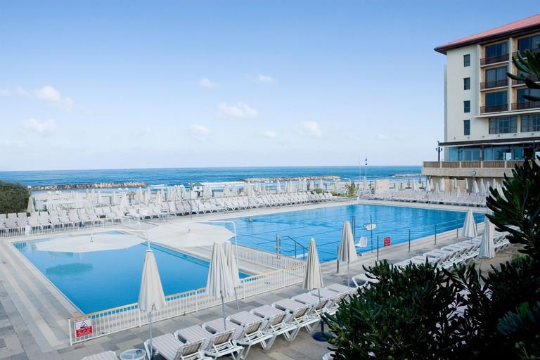 Dan Accadia Hotel, Herzliya Pituach