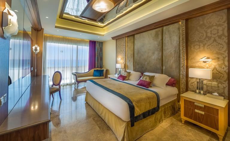Adams Beach Hotel – Ayia Napa