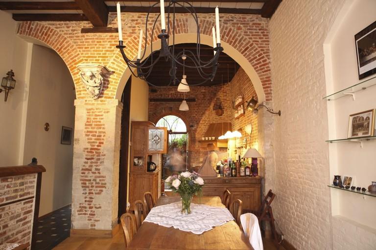Carmelites Guest House