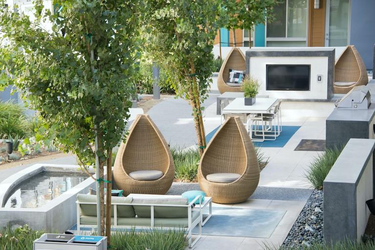 Kasa Orange County Apartments