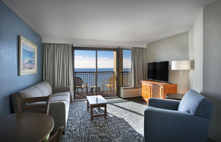 Dayton House Resort