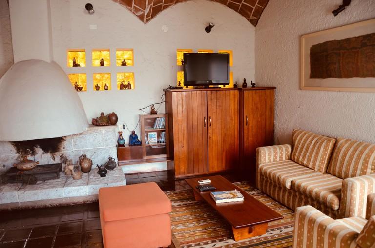 Huaca Wasi Hotel