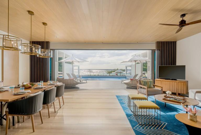 Crimson Resort & Spa Boracay