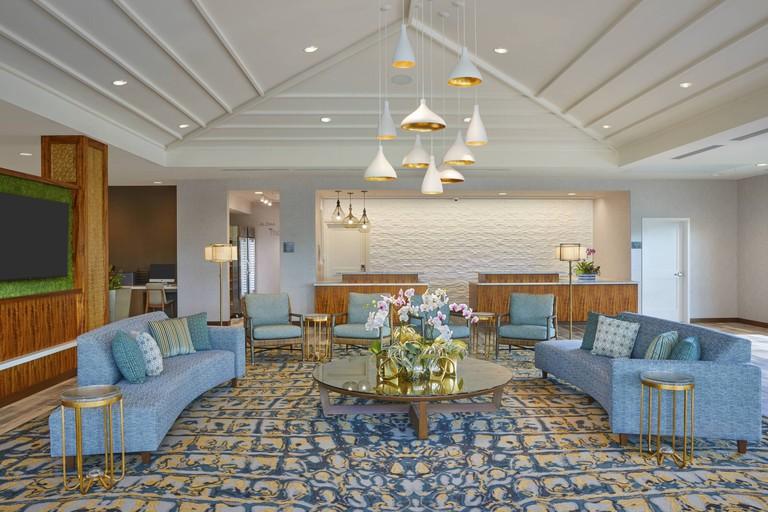 Residence Inn Oahu Kapolei