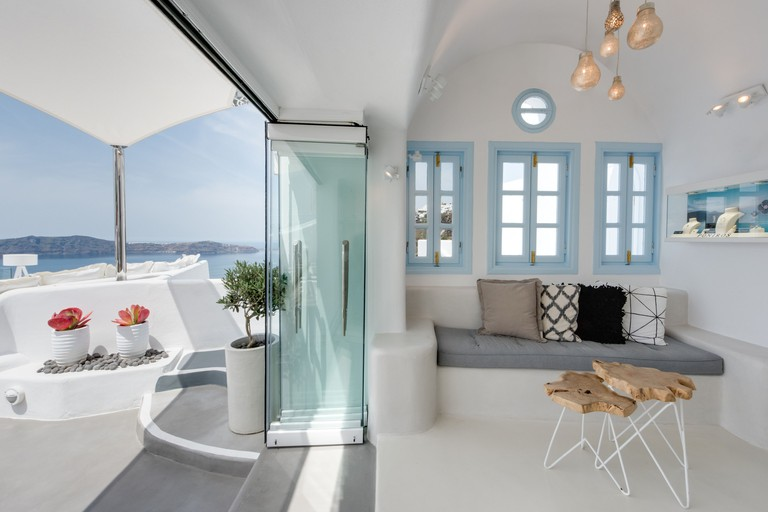 Dana Villas And Infinity Suites