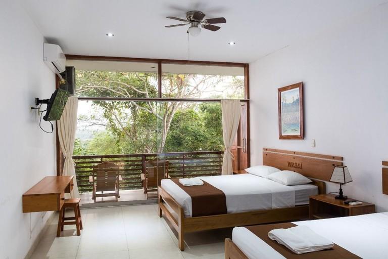 Wasai Puerto Maldonado Hotel