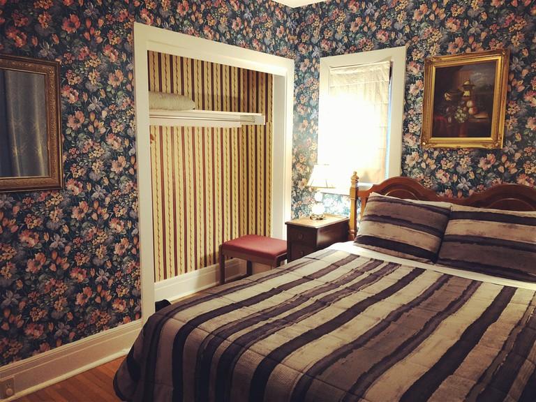 Acacia Bed and Breakfast-fd16ec27