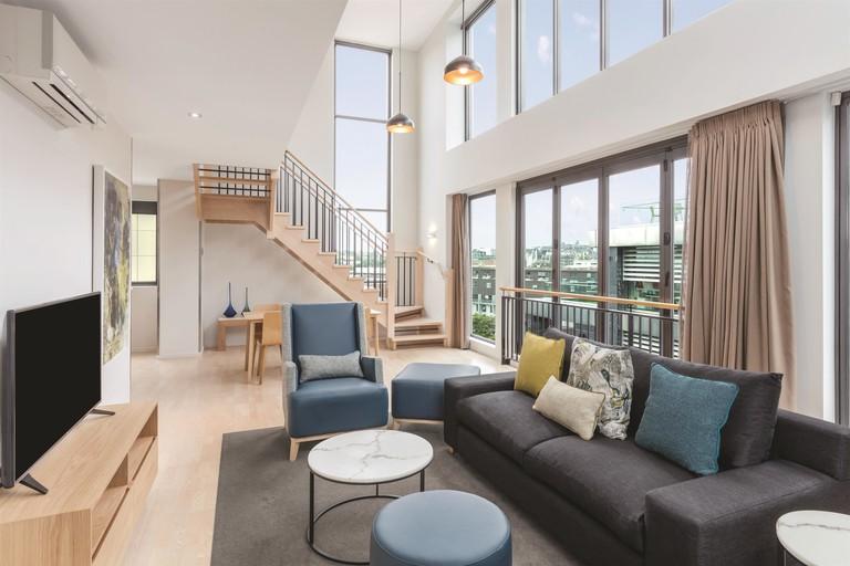 Adina Apartment Hotel Auckland Britomart