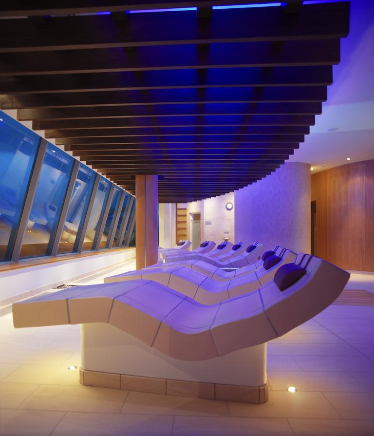 Aghadoe Heights Hotel and Spa, Co Kerry