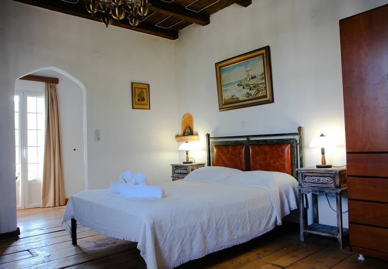 Alexandros Resort 2