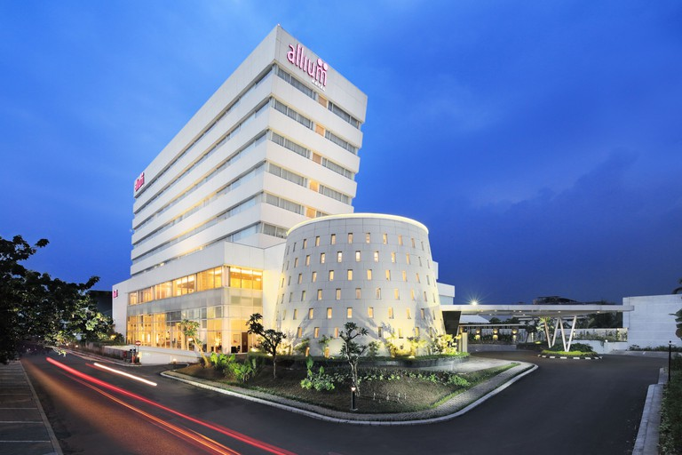 Allium Tangerang Hotel-3b0d2d58