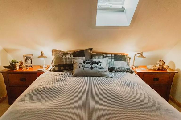 Ambleside Lodge Bed & Breakfast