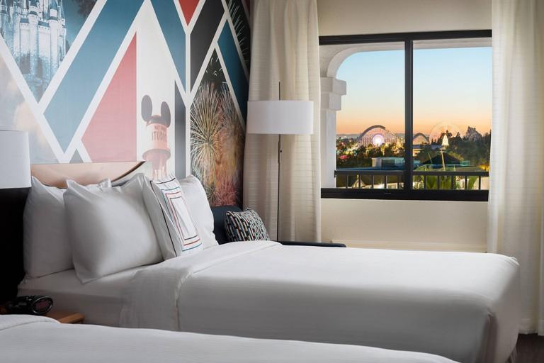 Anaheim Fairfield Resort