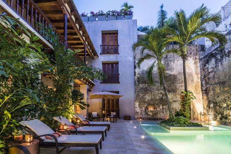 Anandá Boutique Hotel