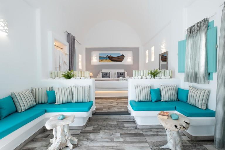 Anastasia Princess Luxury Residence & Suites