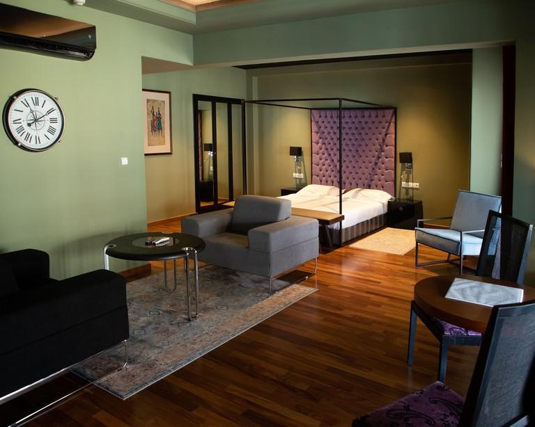 Andromeda Suites