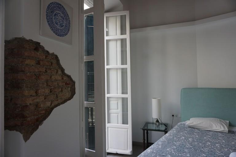 Apartamentos Mediterraneo Centro