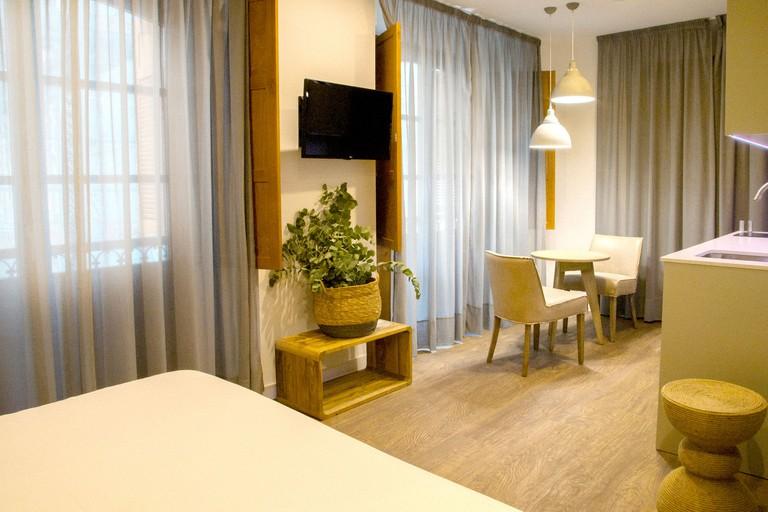 Apartments Fana