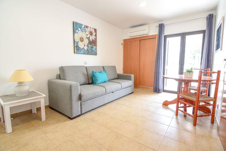 Apartments Vale de Carros