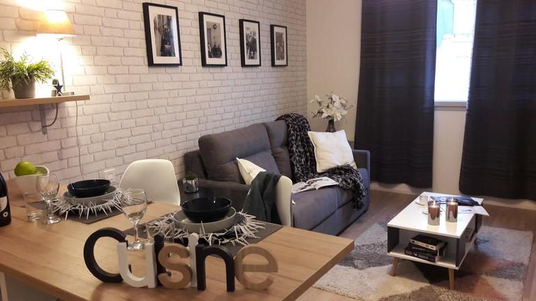 Appartement La Coupole