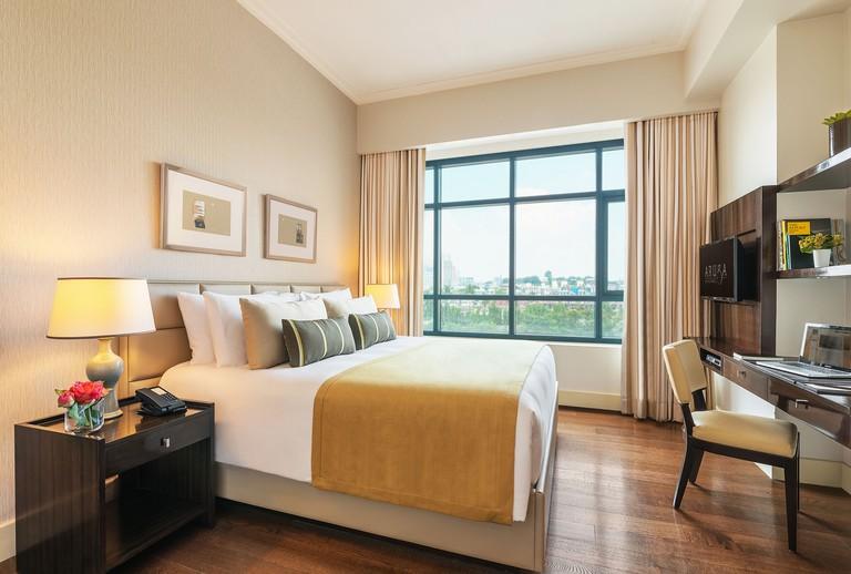 Aruga Apartments by Rockwell Makati