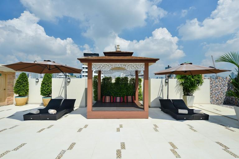 Aspira Hana Residence Thonglor