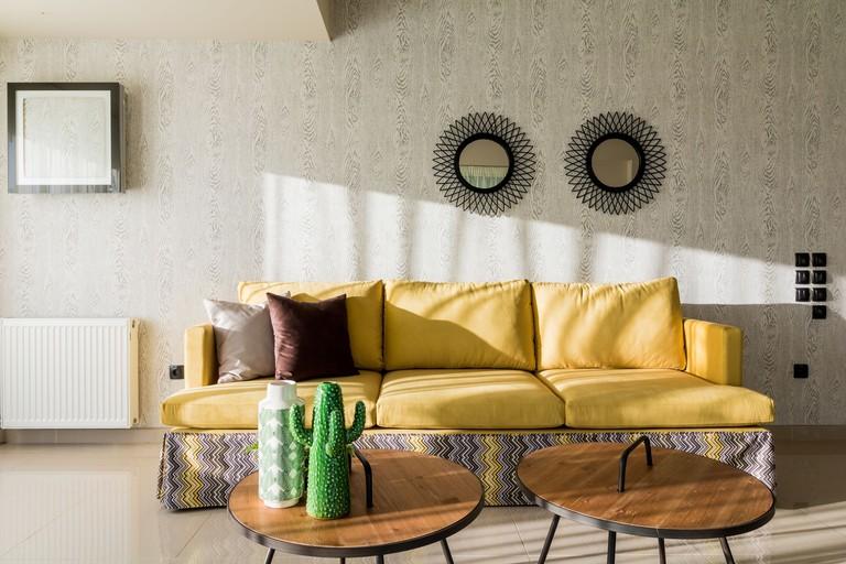 Athens Mosaico Suites & Apartments 2