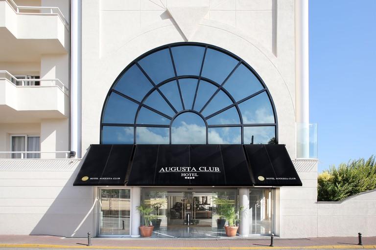 Augusta Club & Spa