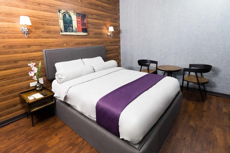 Axiaa Hotel