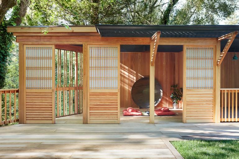 Gaige House & Ryokan