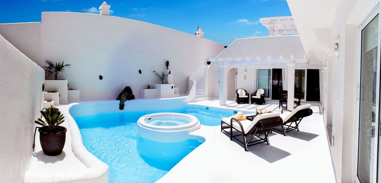 Bahiazul Villas & Club – Fuerteventura