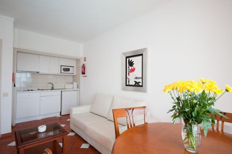 Baluarte da Vila Apartments